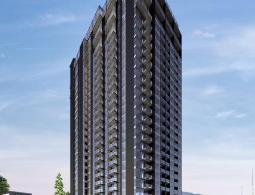 ¿Cómo se construye el complejo habitacional XCALA en Costa Rica?