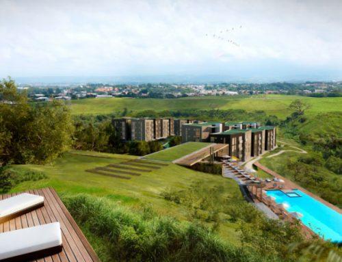 Nuevo proyecto inmobiliario se levanta en Costa Rica