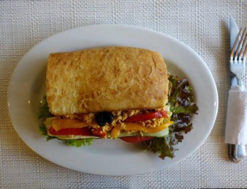 4 restaurantes donde comer saludable cerca de su hogar en XCALA