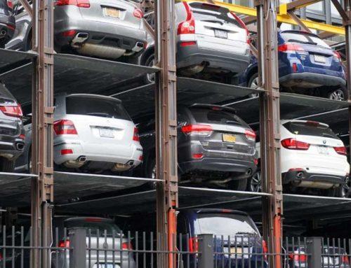 Primera torre automatizada de parqueos Speedy Parking será parte de iFreses